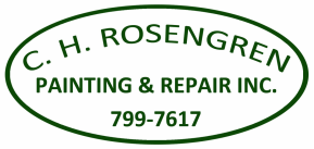 C.H. Rosengren Painting & Repair Inc.